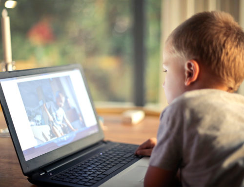 Effects of Screen Time on Handwriting